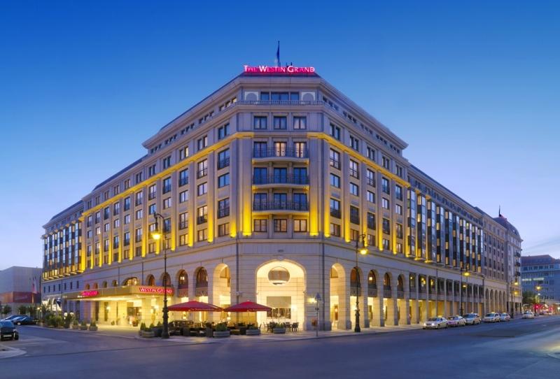 Hotel Berlin  Euro Pro Nacht