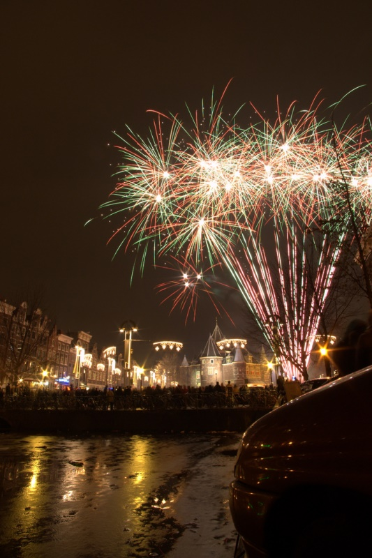 Silvester 2014 Hotelangebote In Europa