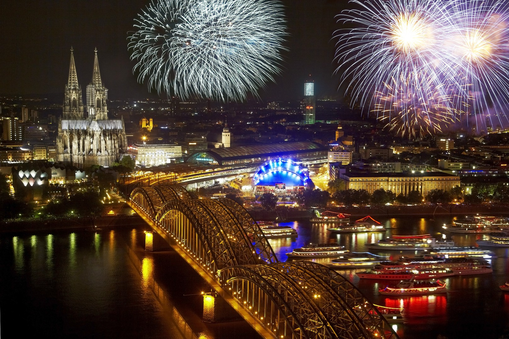 Single party silvester 2014 nrw