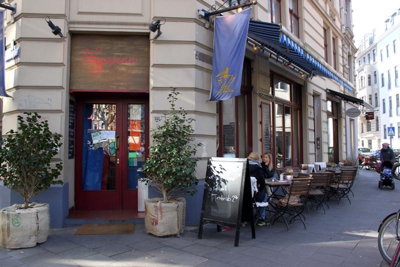 Cafe feynsinn