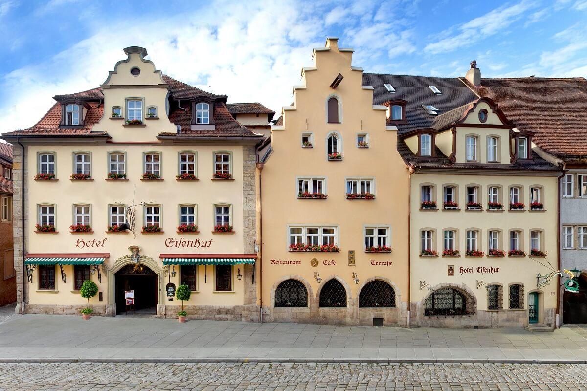 Hotel Eisenhut (c) Hotel Eisenhut
