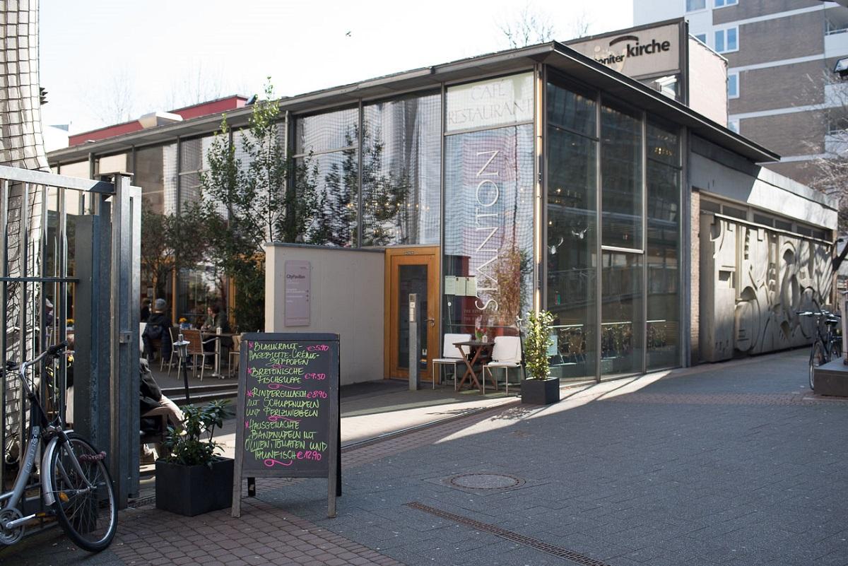 Café Stanton (c) Heike Kaufhold / KölnFormat