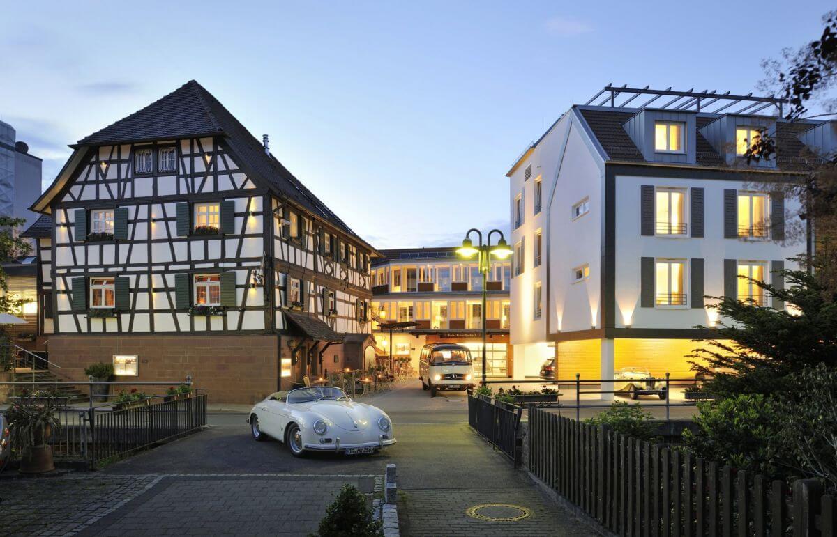 die beliebtesten wellnesshotels in deutschland room5. Black Bedroom Furniture Sets. Home Design Ideas