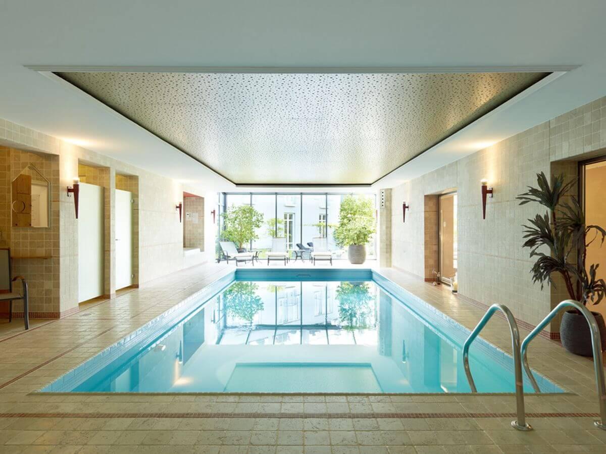 Hotel Bad Sachen Lindau
