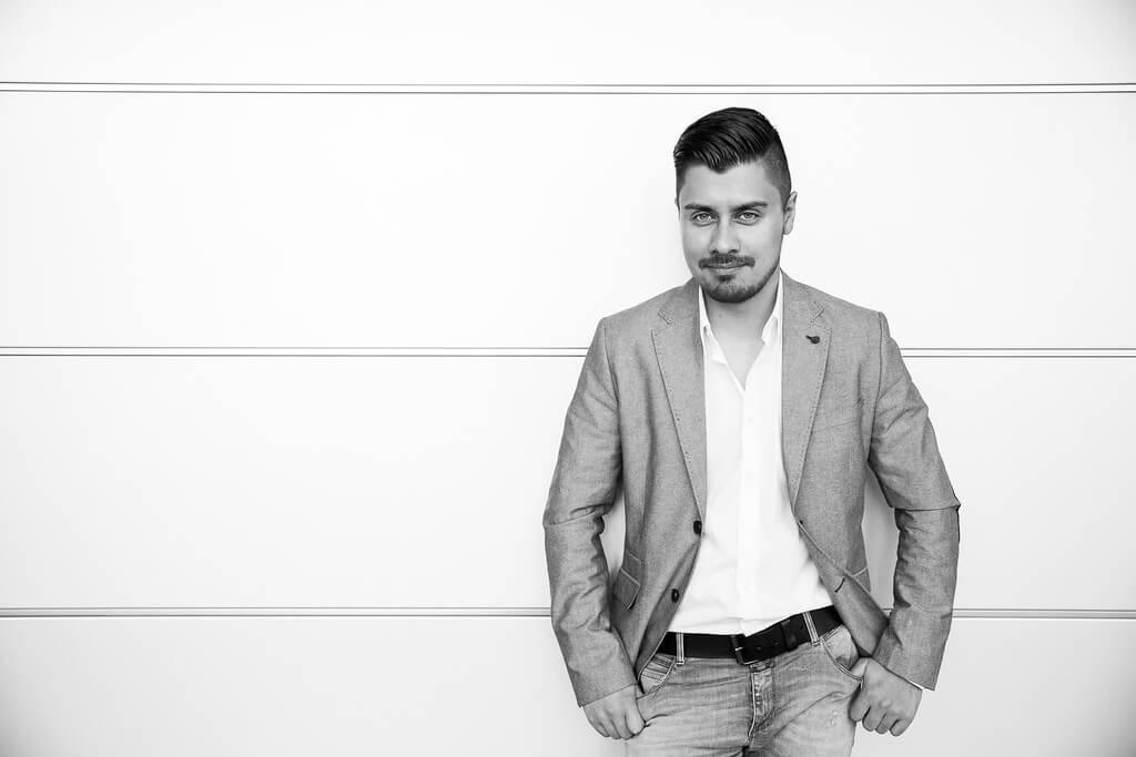 Farhad Sidikjar