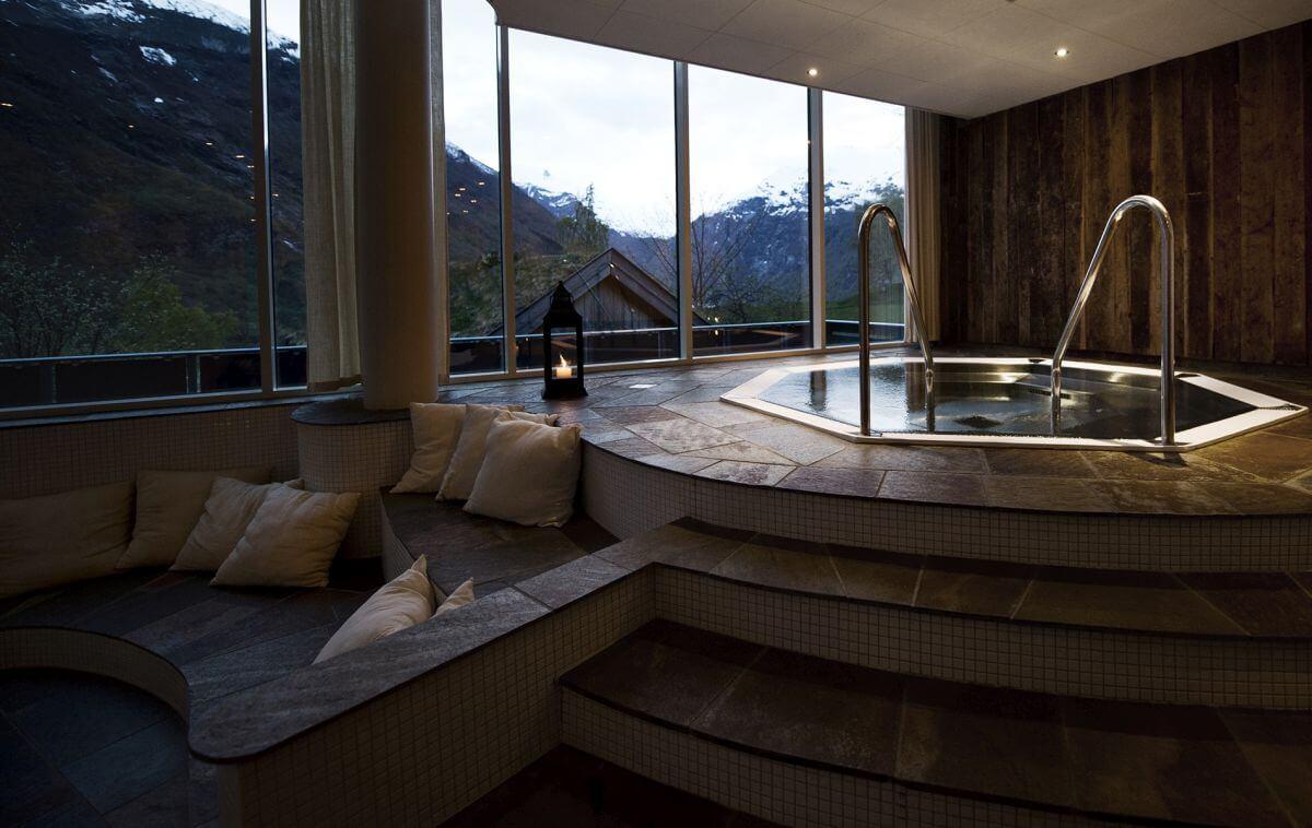 9 nordische spa hotels die euch die sinne rauben. Black Bedroom Furniture Sets. Home Design Ideas
