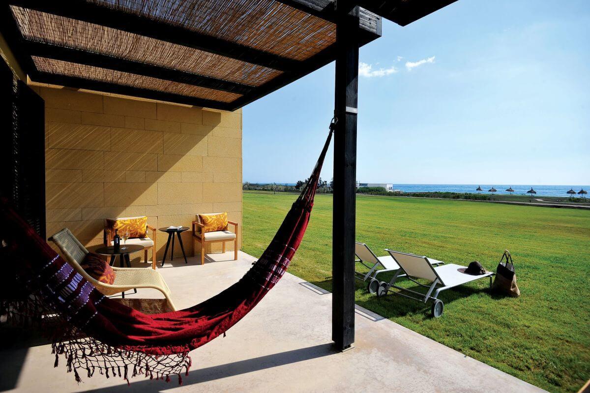 Strandblick (c) Rocco Forte Verdura Resort Sizilien Italien