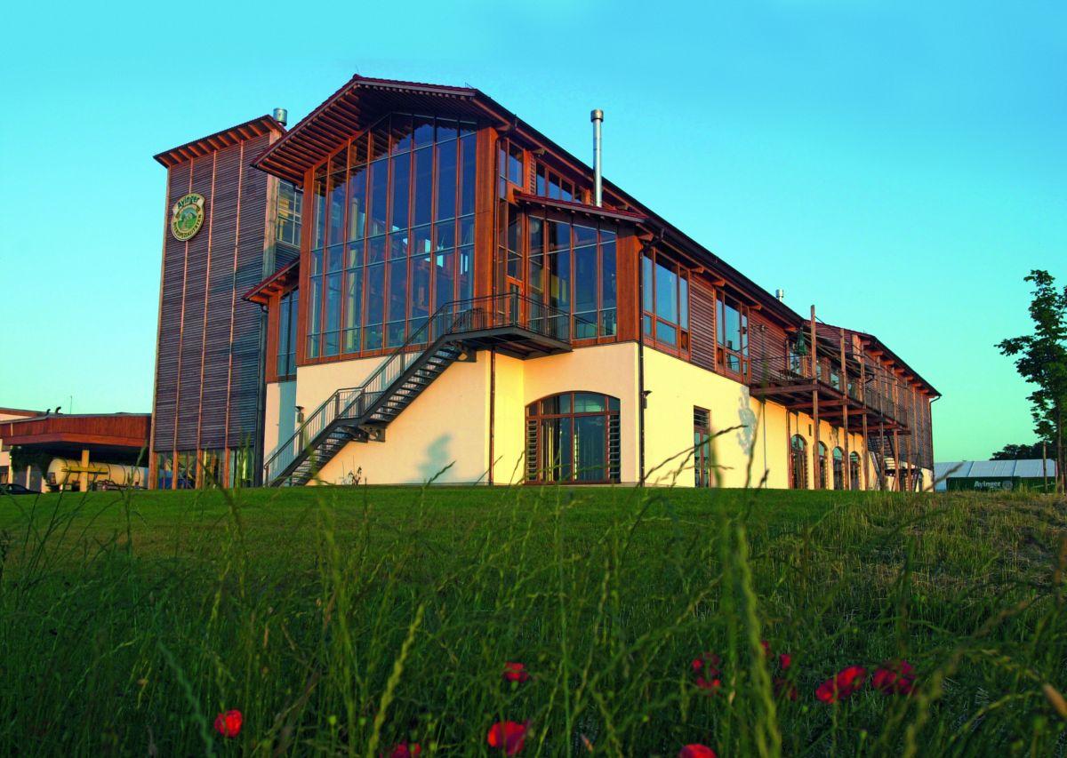 Brauereigasthof Hotel Aying Brauerei