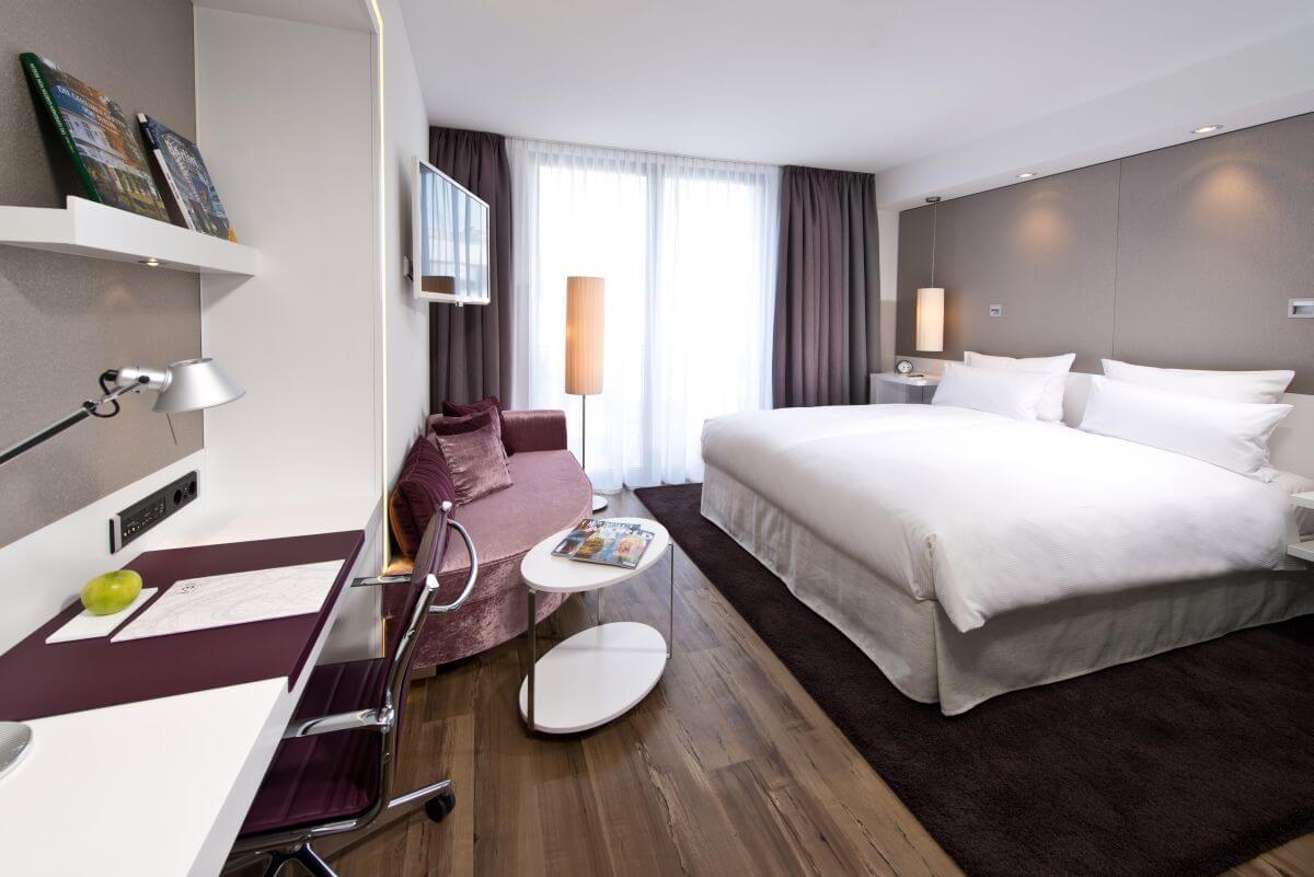 Kostenloses WLAN im Hotel i31 Berlin