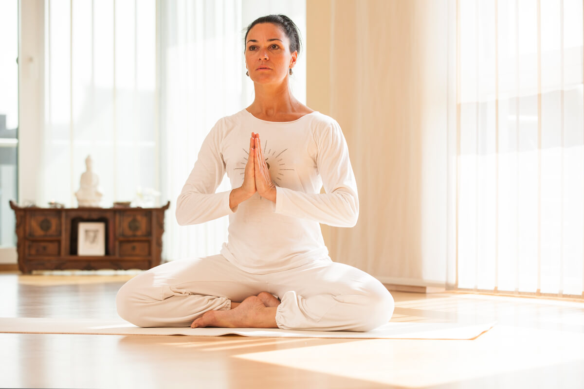 familien yoga wochenende