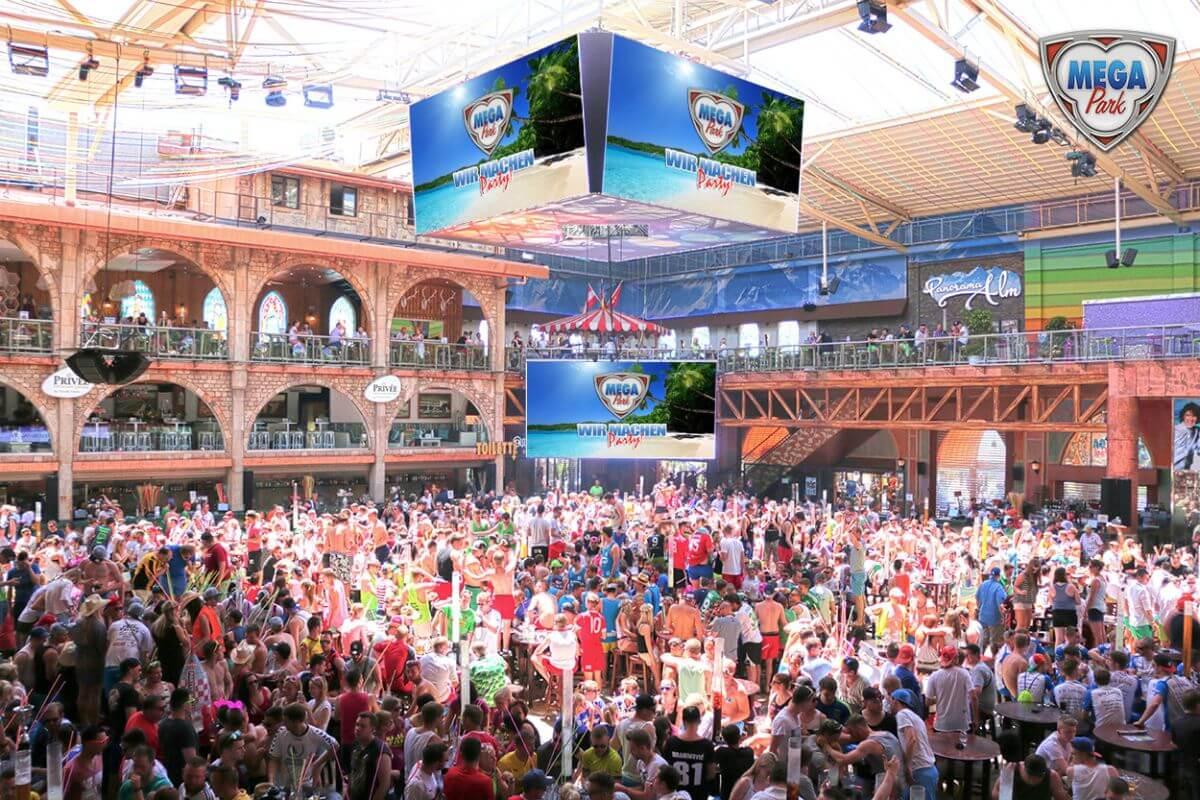 Partyurlaub Europa: Die 10 angesagtesten Party-Reiseziele!