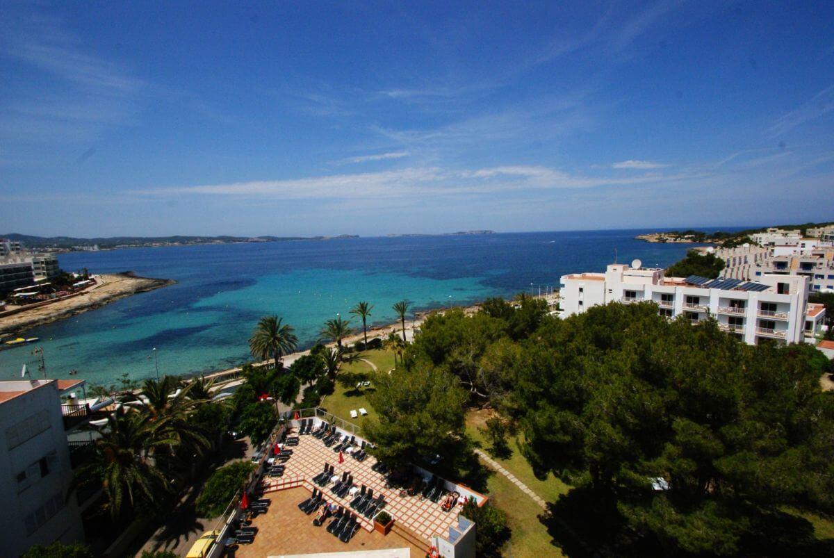 Ibiza Strandhotel Abrat