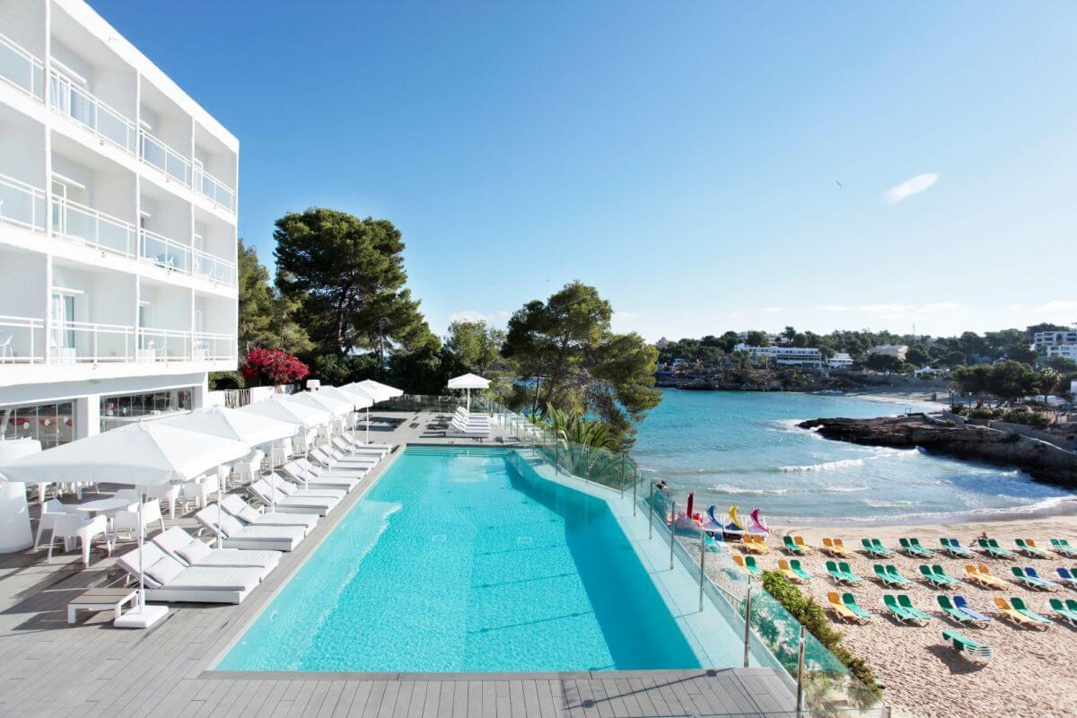 Strandhotel Sensimar Ibiza Beach Resort