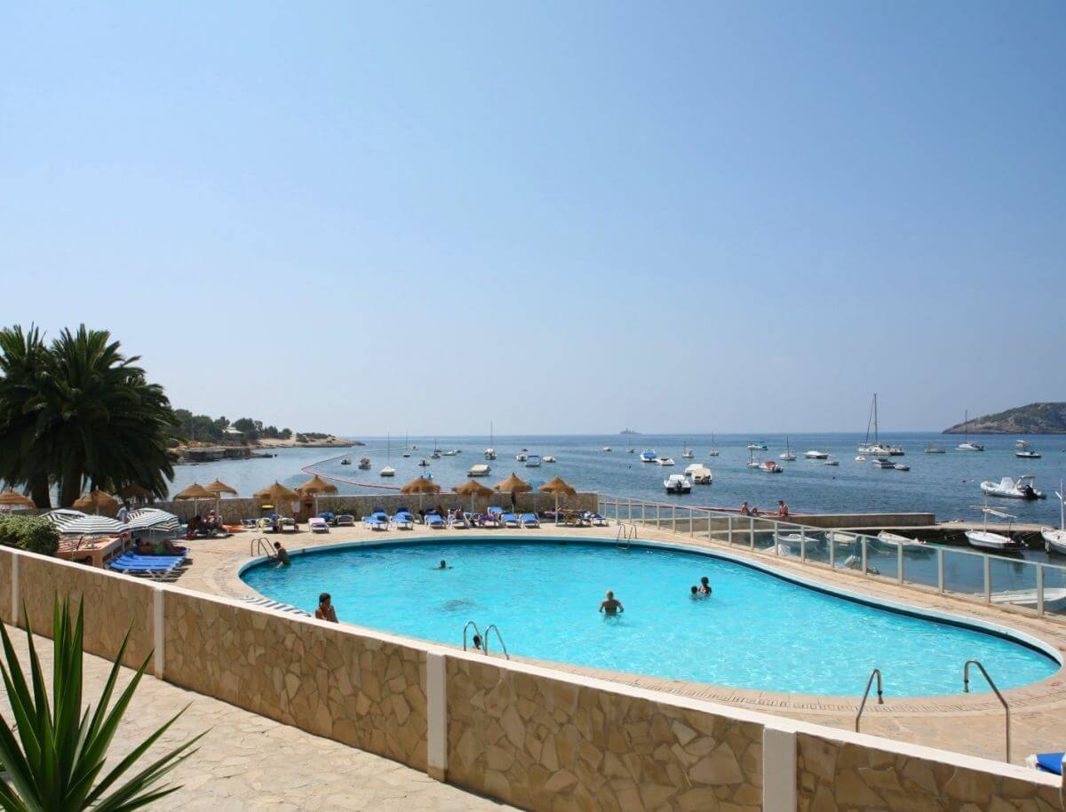 Ibiza Strandhotel Simbad