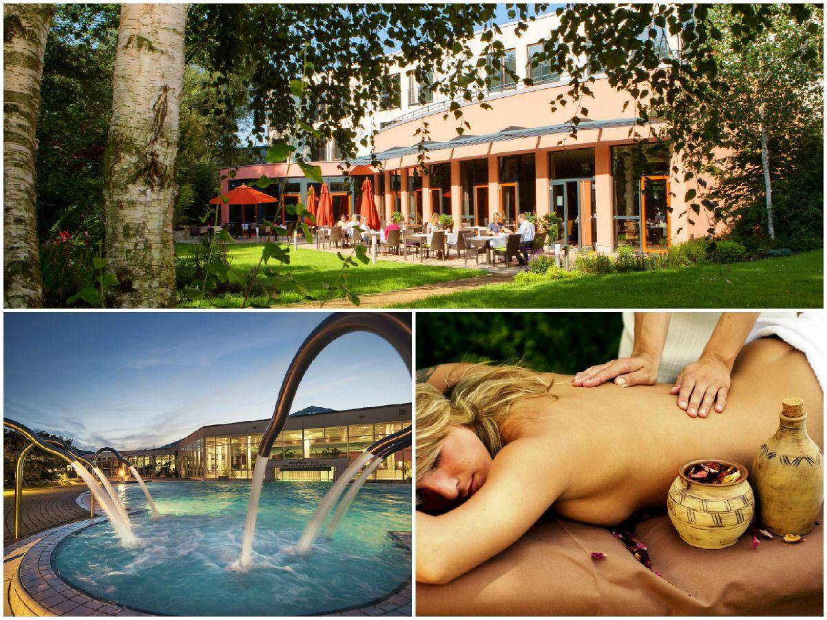 Wellness und Gesundheit im Hotel Heide Spa und Resort