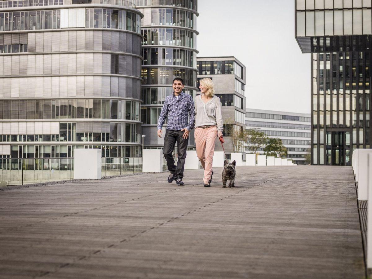 kurztrip deutschland mit hund