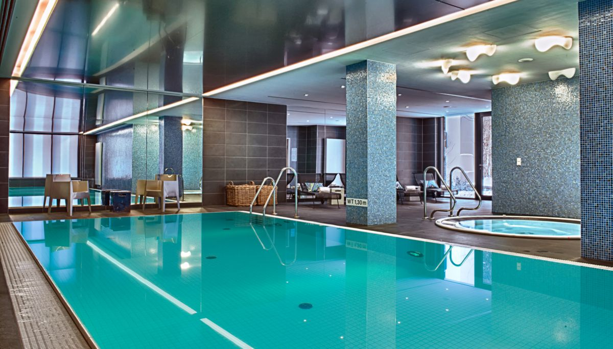 Adina Apartment Hotel Hamburg Michel, Tagung, Konferenz, Pre Function Aerea