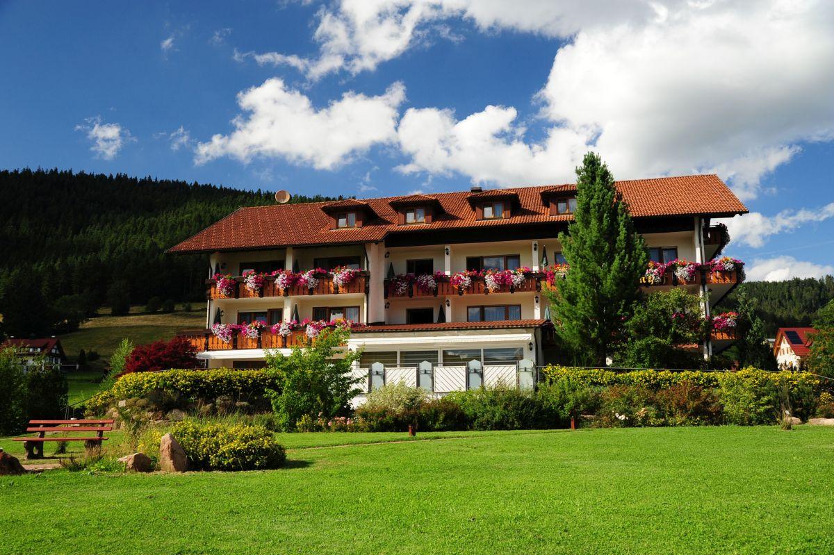 rollstuhlgerechtes Hotel im Schwarzwald