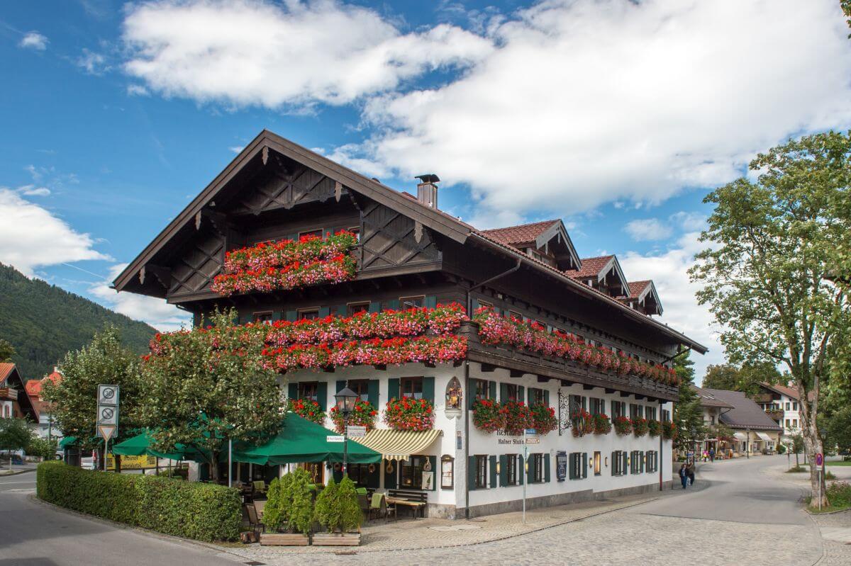Die besten hundefreundlichen hotels in deutschland for Designhotel bayern