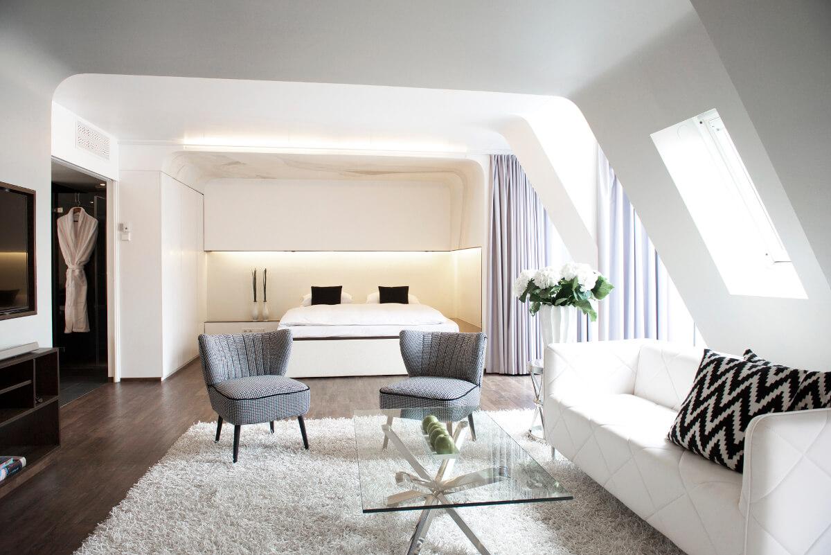 wohnen wie vips hotels in die ber hmte musiker einchecken. Black Bedroom Furniture Sets. Home Design Ideas