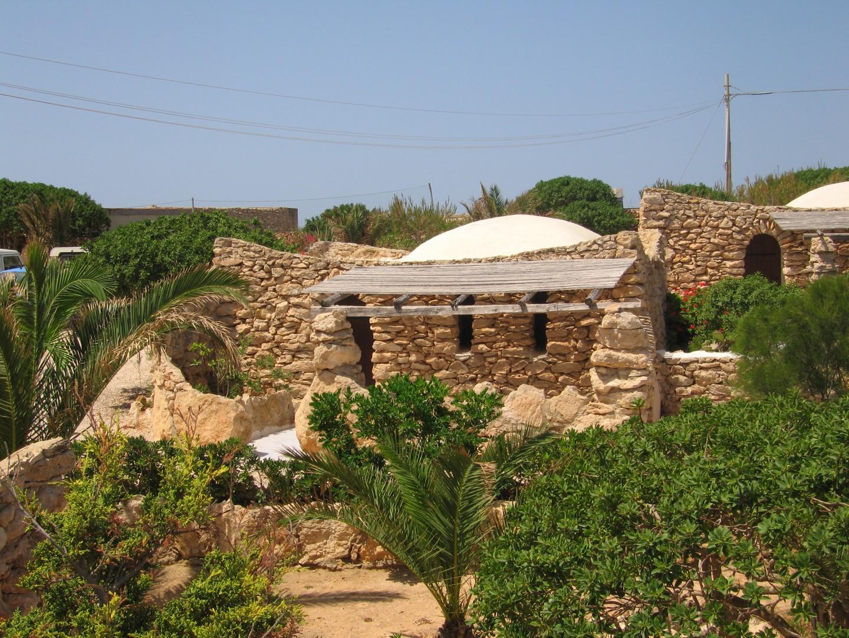 Dammusi Borgo Calacreta Lampedusa