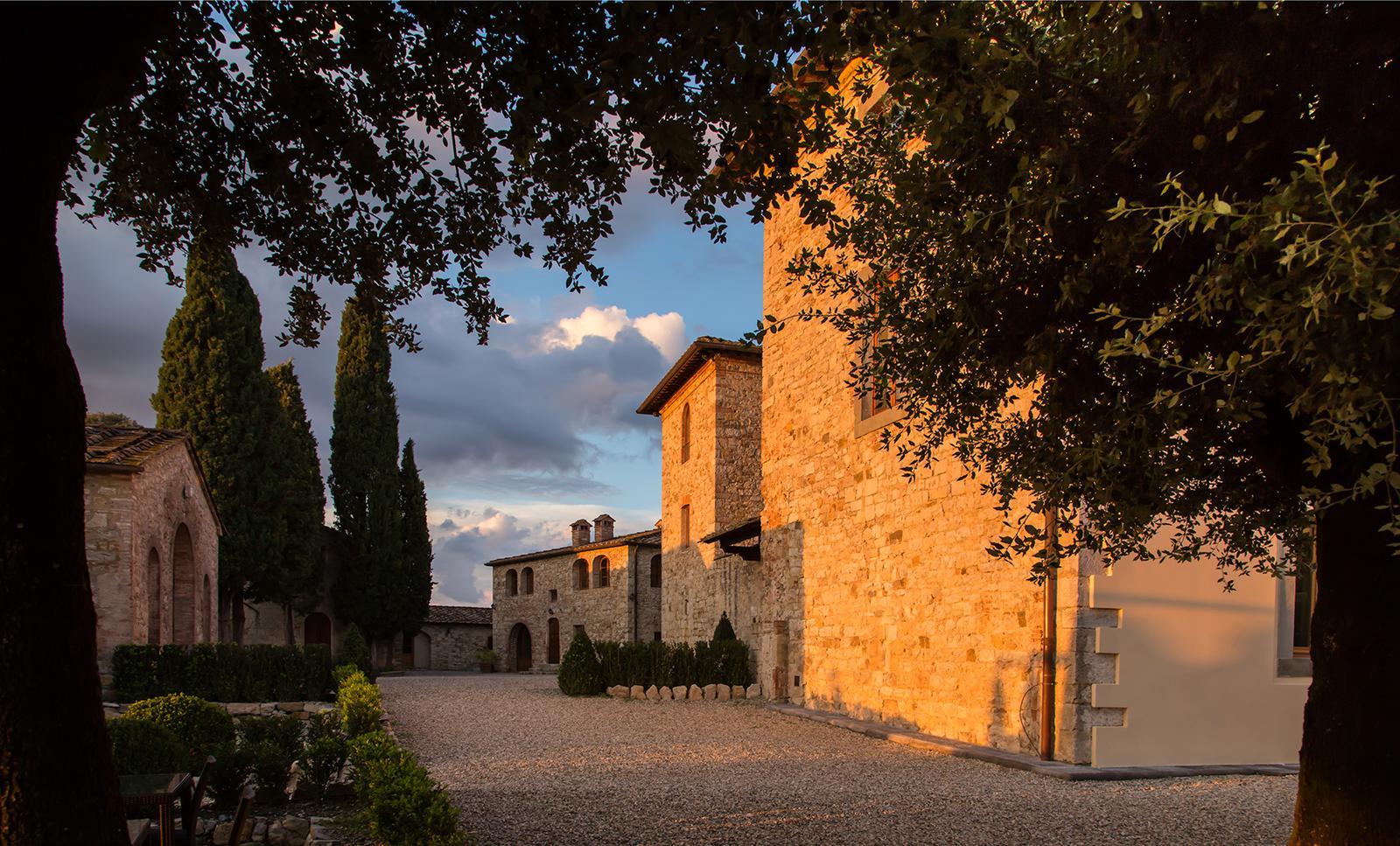 Castello La Leccia