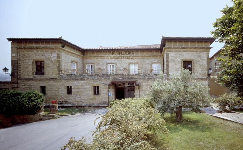 Hotel Senorio a La Rjoca in Spagna