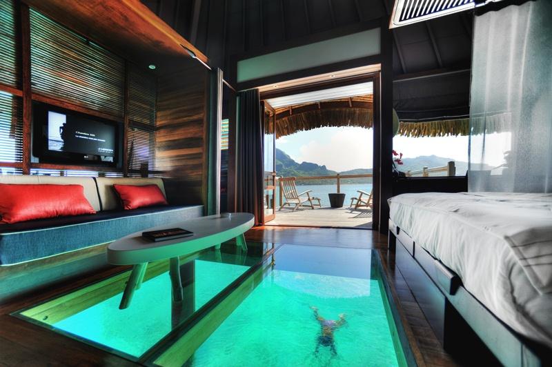 Le Méridien - Bora Bora