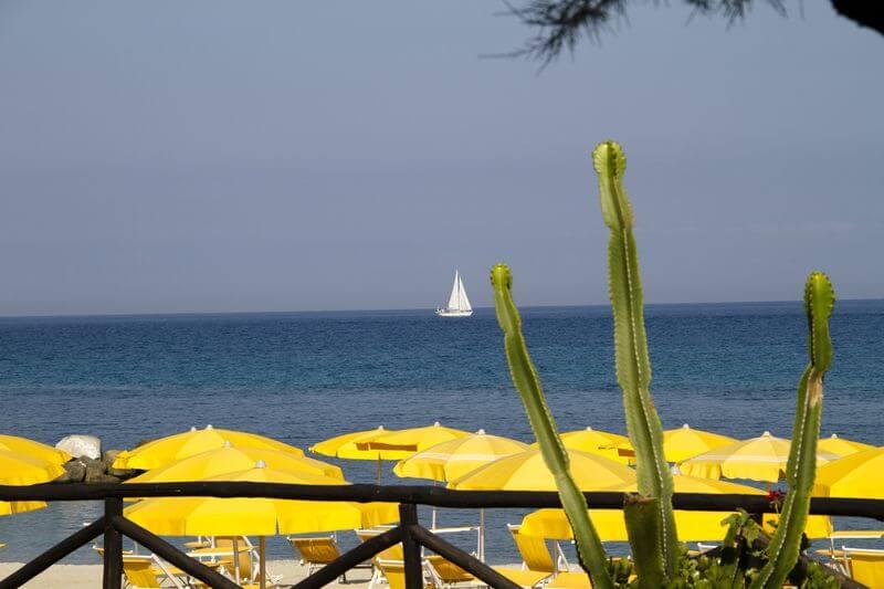 Hotel Villaggio Baia del Sole - Ricadi