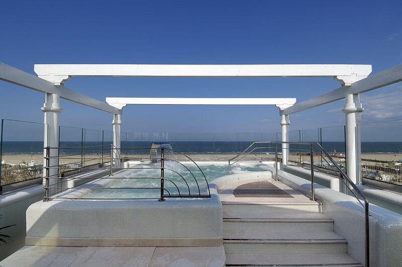 Hotel De Londres - Rimini