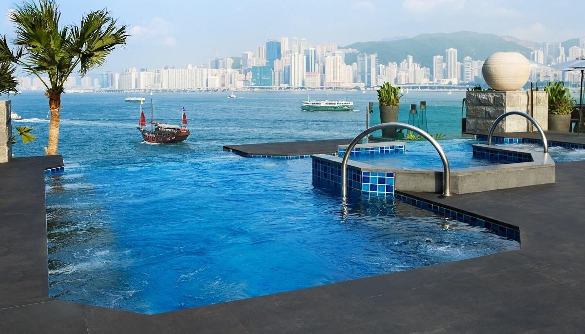 InterContinental - Hong Kong