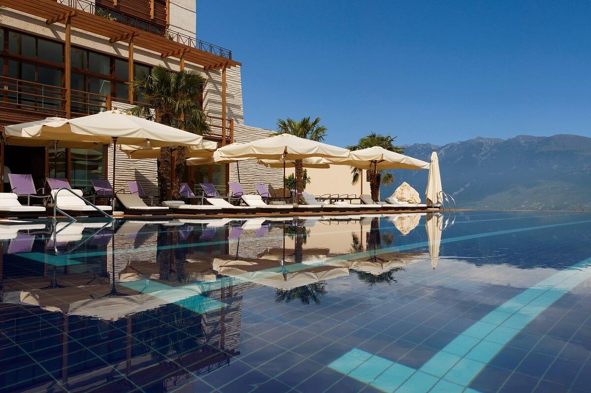 Lefay Resort and Spa - Lago di Garda