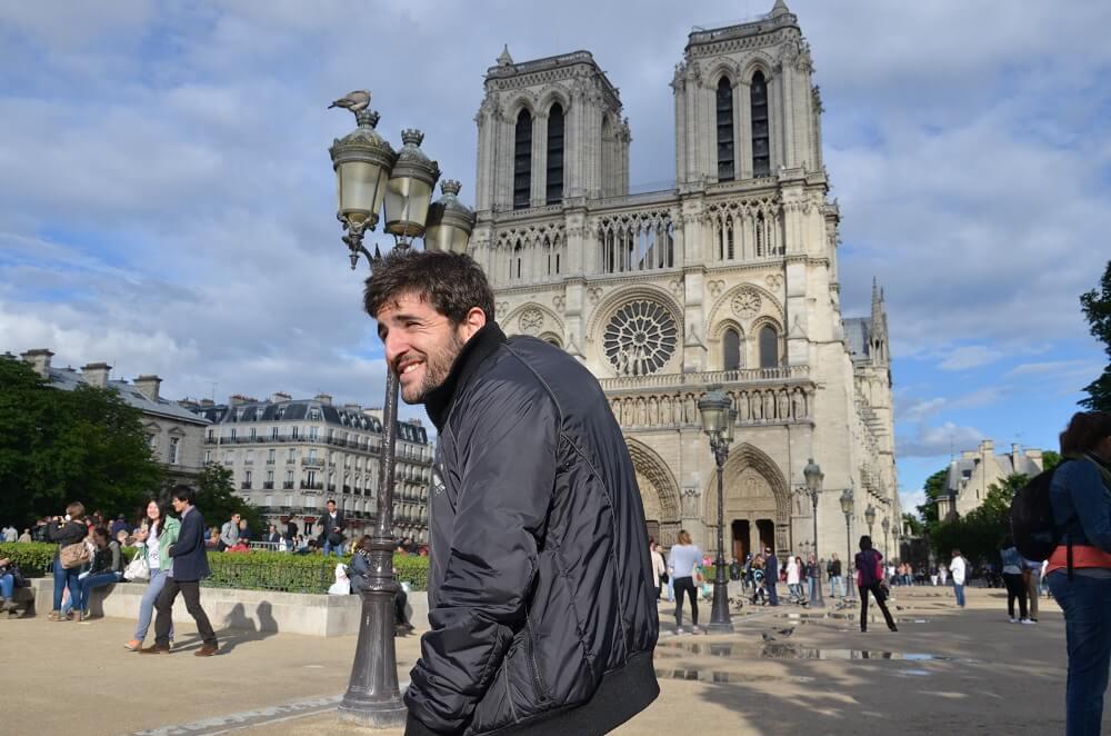 Io, gobbo di Notre Dame