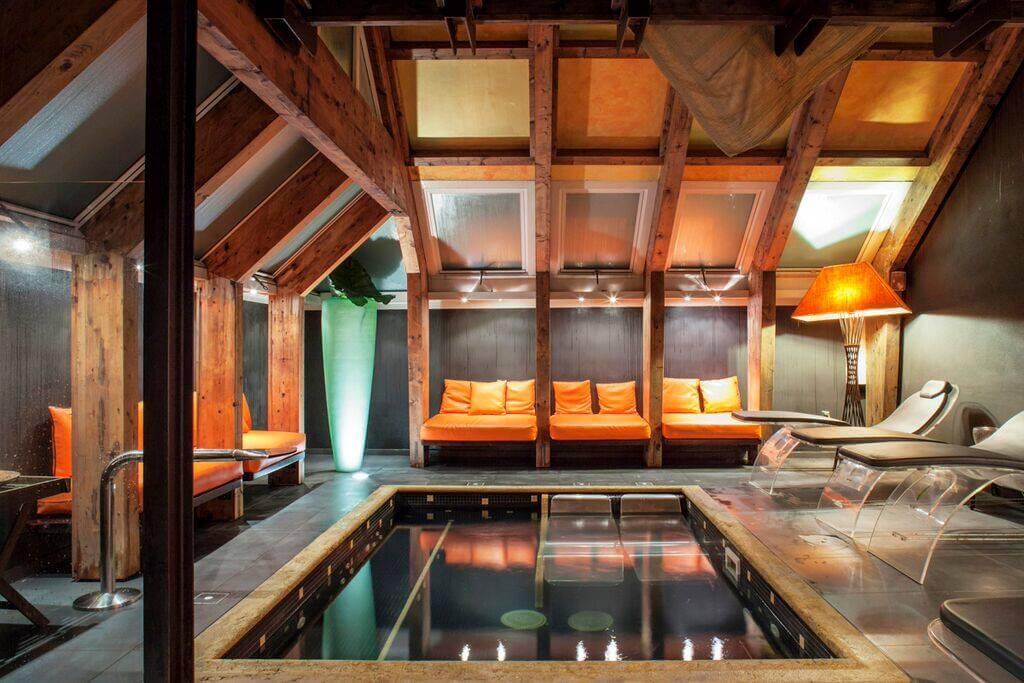 Hotel Adua & Regina di Saba – Montecatini Terme
