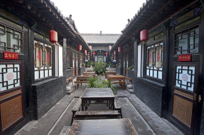 Ping-Yao - Cina