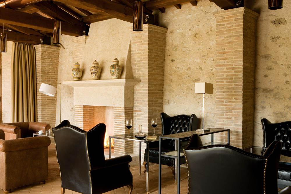 Lounge - Palazzo Seneca