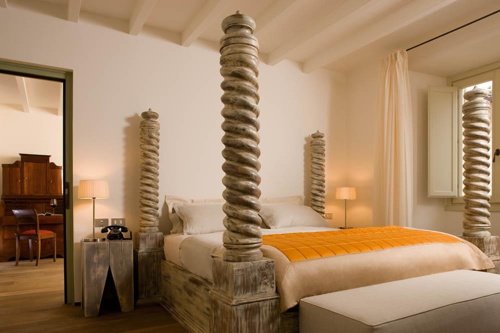 Suite - Palazzo Seneca