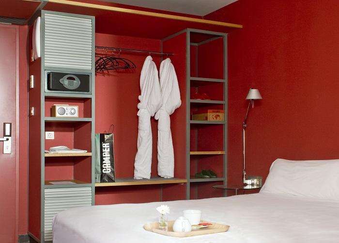Casa Camper Hotel Barcellona