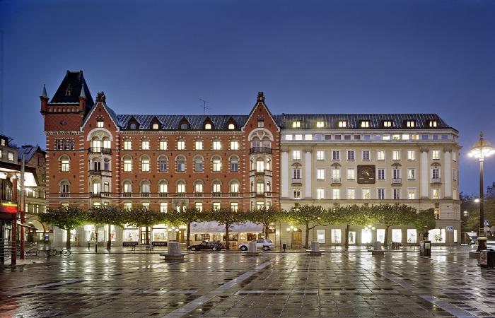 Nobis Hotel - Stoccolma - Svezia