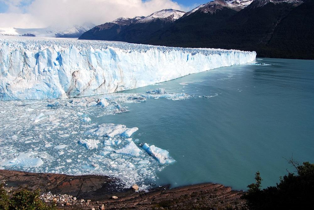 Perito Moreno – © Giorgia Valagussa