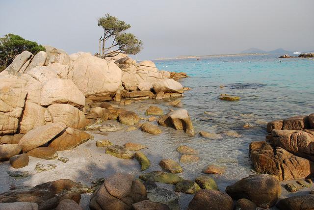 Spiaggia di Capriccioli (Costa Smerada) by fry_theonly
