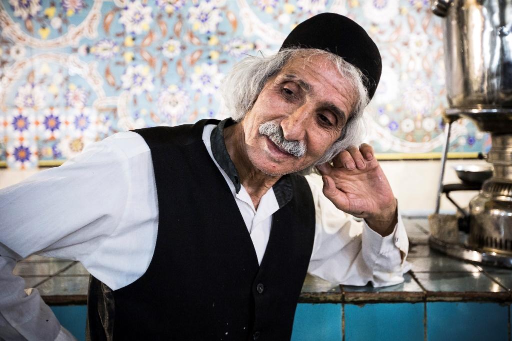Tehran © http://www.7milamiglialontano.com/