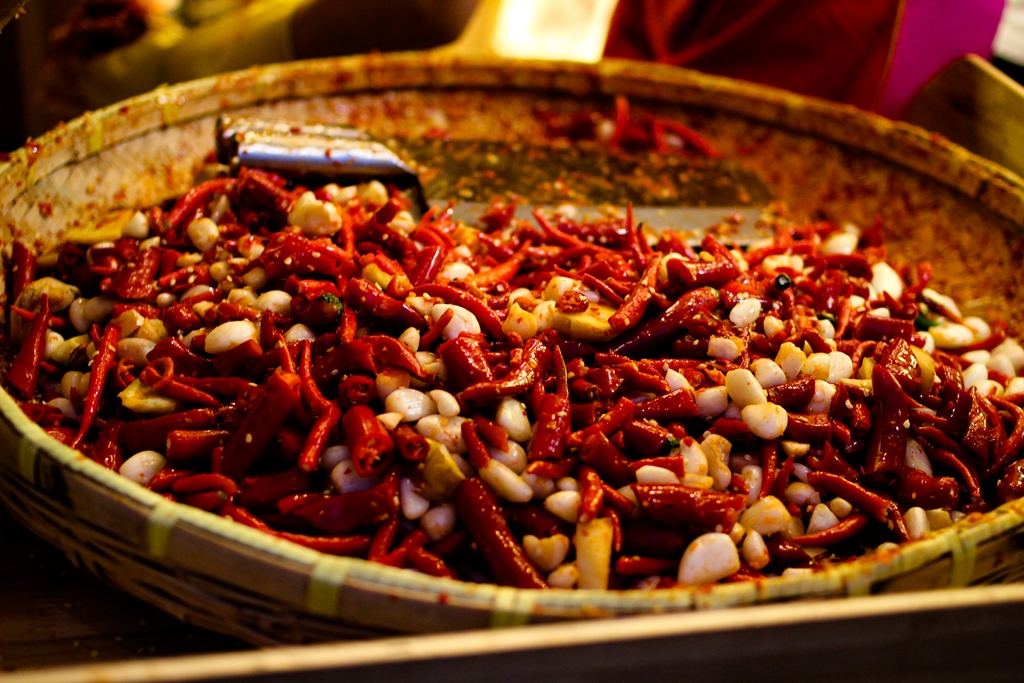 La cucina cinese - Cliccate e scoprite Shanghai su trivago