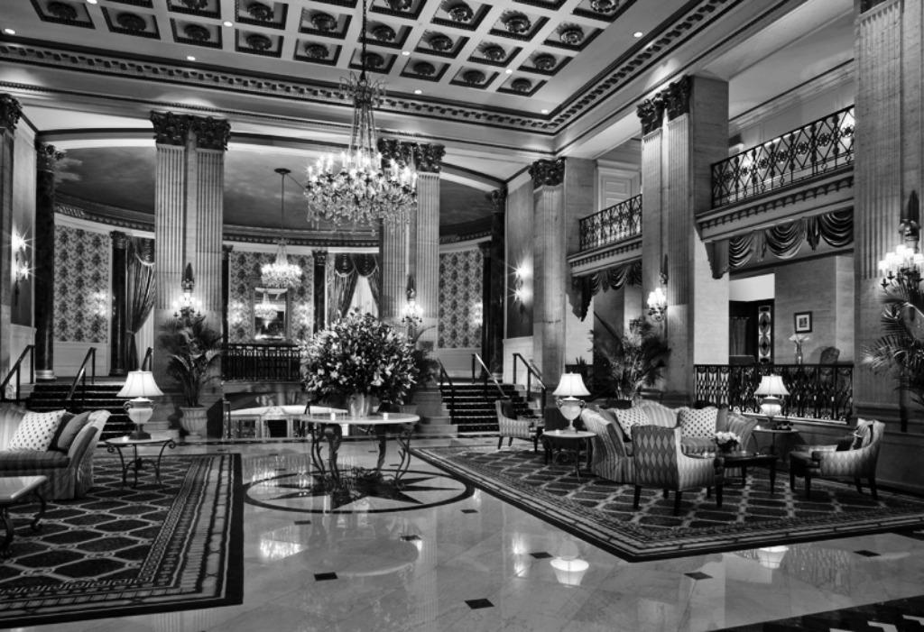 The Roosvelt Hotel - cliccate e scopritelo su trivago!