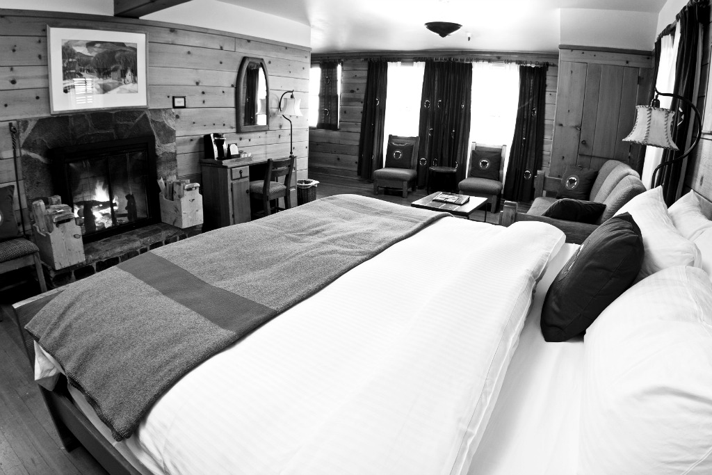 Timberline Lodge - cliccate e scopritelo su trivago!