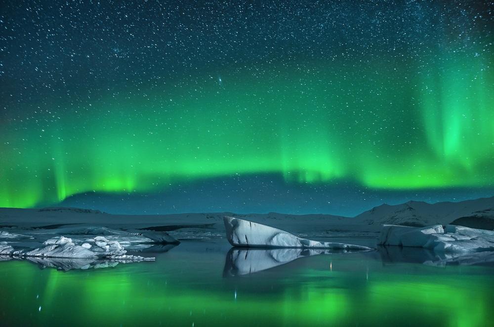 Aurora Boreale - fotolia © Ben Burger