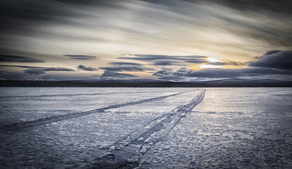 Kiruna - - Flickr Timo Horstschäfer (CC BY-SA 2.0)