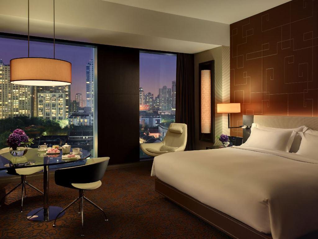 The Langham Xintiandi - cliccate e scoprite l'hotel su trivago!