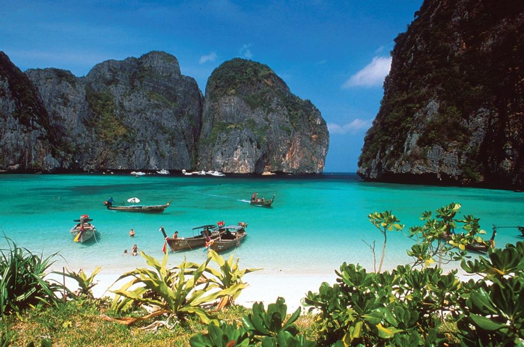 Ao Maya Krabi - cliccate e scoprite la Thailandia su trivago!