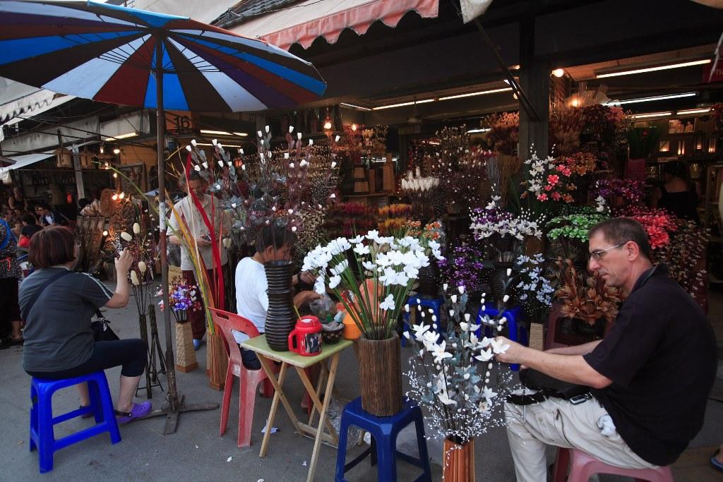 Chatuchak Weekend Market - cliccate e scoprite la Thailandia su trivago!